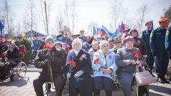 Глава Сургутского района: мы перед ветеранами в неоплатном долгу