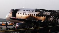 Авиаэксперты о крушении «Суперджета»: пилотам не хватает практики полетов без автоматики