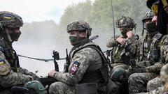 На Украине решили не прекращать учения после трагедии Су-27