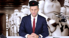 Навальный: «Золотов кормит Росгвардию гнильем»