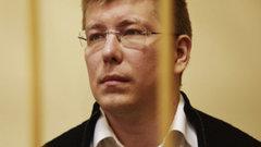 Суд отказался досрочно освободить советника Урлашова
