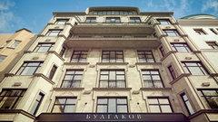 Квартира за 250 млн рублей: как живет помощница главы ФНС