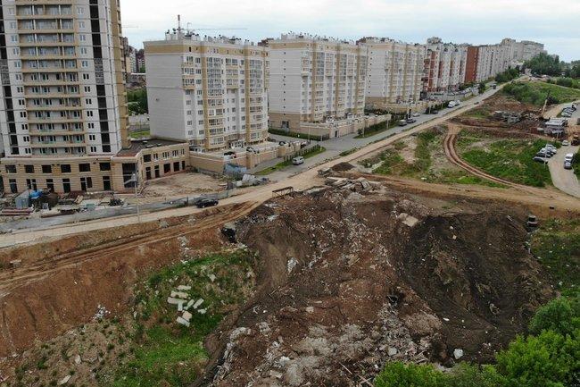 В Чебоксарах в этом году появятся три новые дороги.