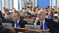 В Перми определят порядок заключения соглашения между застройщиками и муниципалитетом