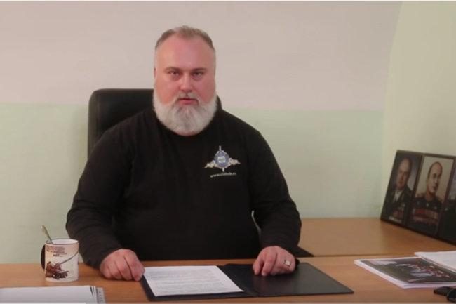 Алексей Сороковой