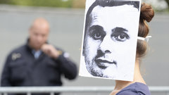 Путин отказался помиловать Сенцова попрошению «Яблока»