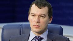 Дегтярев объяснил, зачем идет на выборы мэра Москвы