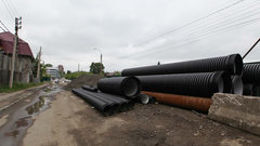 Свыше 225 млн рублей направят на модернизацию ливневок в Благовещенске