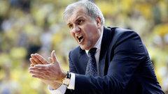 СМИ: баскетбольную сборную может возглавить Обрадович