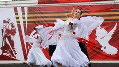 Конкурс «Весна. Победа» пройдет вЧелябинске
