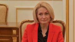 Абрамченко назвала регионы с лучшими типовыми проектами деревянных жилых домов