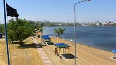 С 1 июня в Белгороде стартует купальный сезон