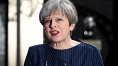 Эксперт: политическая карьера Терезы Мэй завершена
