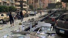 Нужно искать детонатор: ветеран «Альфы» назвал взрыв в Бейруте терактом