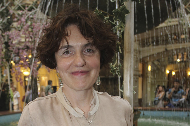 Екатерина Гердт
