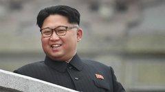 Ким Чен Ын приехал в Южной Корею со своей лапшой