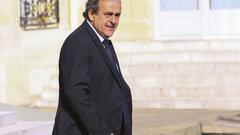 ФИФА опровергла информацию о снятии с Платини обвинений в коррупции
