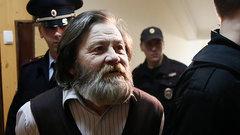 Сергея Мохнаткина отпустили на свободу после пяти уголовных дел