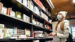 Книгоиздатели посчитали убытки из-за коронавирусных ограничений
