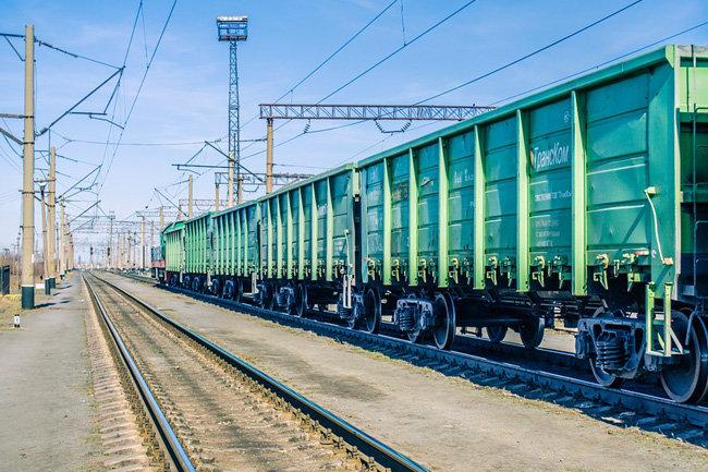 вагон железная дорога