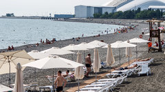 Ростуризм предложил развивать систему «все включено» в Сочи и Крыму