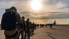 Эксперты сравнили возможности России и США в наземной войне