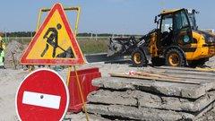 В Магаданской области восстановили участок трассы «Магадан - Балаганное – Талон»