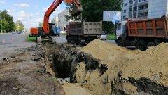 В Сургуте ремонтировать дороги закончат в сентябре