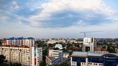 С начала года население Кубани увеличилось на 8,7 тысячи человек