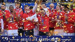 ЦСКА выиграл Единую лигу ВТБ в шестой раз подряд