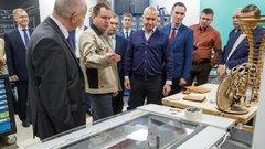 В Воронежской области построят еще один «Кванториум»
