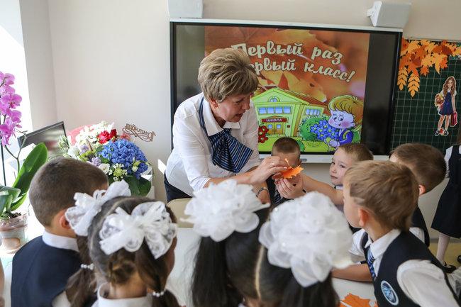 В Воронежской области направили более 180 млн рублей на поддержку семьям, воспитывающим школьников