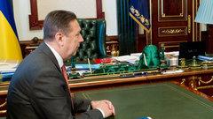 Главу Федерации футбола Украины обвинили в коррупции
