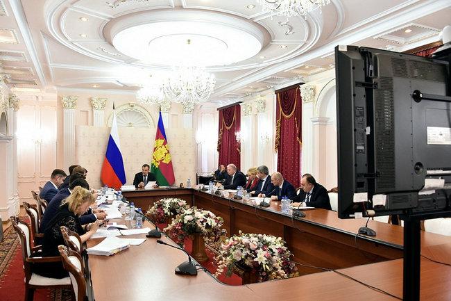 Почти 13 млрд рублей добавили в проект бюджета Воронежской области на следующий год