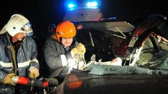 6 человек погибли в ДТП в Ростовской области