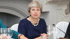 The Guardian: после оглушительного поражения Мэй Британию ждет Чистилище