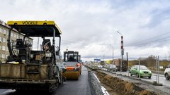 В Перми по выходным будут перекрывать улицу Героев Хасана