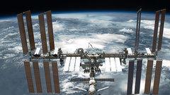 ЦУП: высота орбиты полета МКС увеличена на 2,2 км