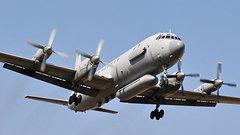 Израиль передал России данные о катастрофе Ил-20 в Сирии