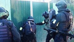 В Ингушетии идет спецоперация по уничтожению боевиков