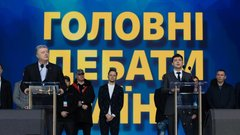 Главное чувство, которое вызвали дебаты Порошенко и Зеленского - зависть