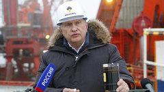 Сечин попросил новые льготы для «Роснефти» на440 млрд рублей