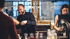 В Кольском Заполярье выбрали лучших официантов