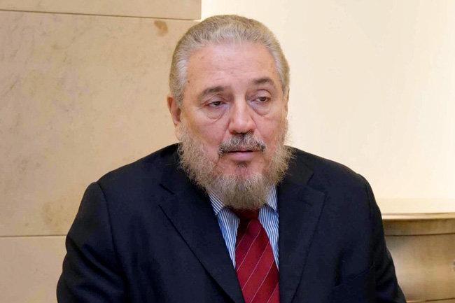 Фидель Анхель Кастро Диас-Баларт