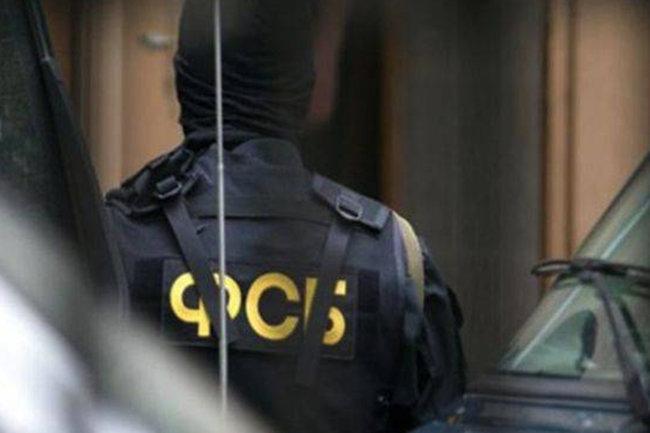 ФСБ пришла собысками кзаместителям руководителя Серпуховского района