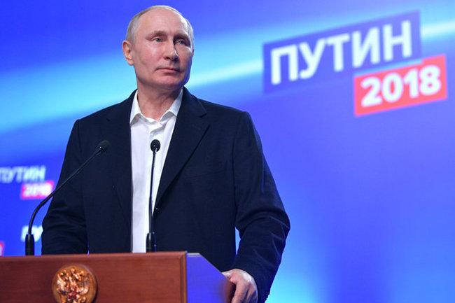 Антироссийские санкции заставляют компании «включать мозги»— Путин