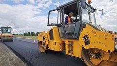 В Салехарде отремонтируют более пяти километров дорог
