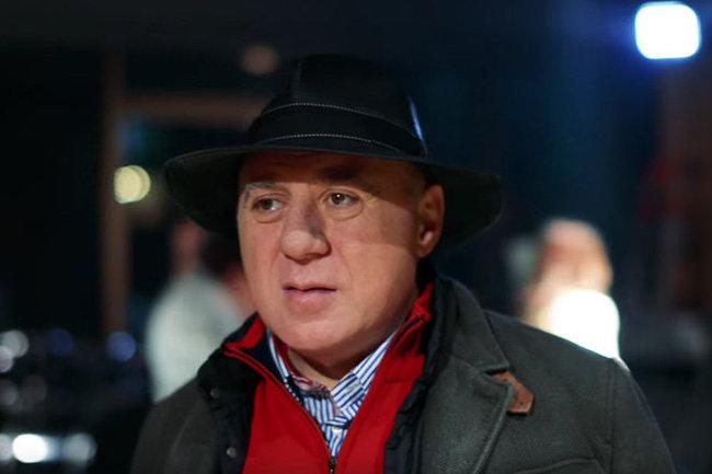 Георгий Хуцишвили
