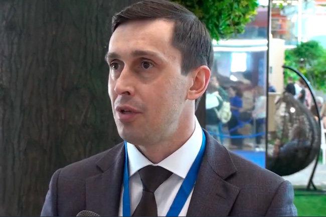 Дмитрий Курдюмов: выплаты за снижение смертности поощряют лучших врачей