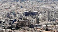 Источник: рядом смечетью в Дамаске прогремел взрыв